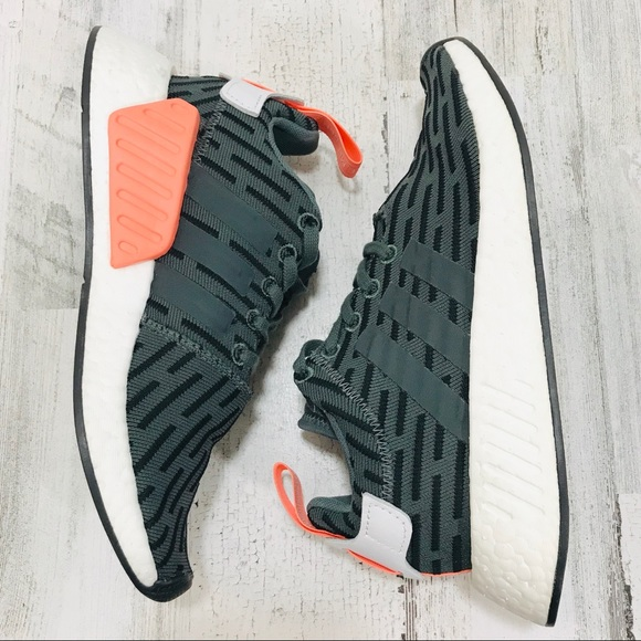 buy online 1eb5a 14d89 Adidas NMD R2 BY9314 Utility Ivy Green Art# BA7259